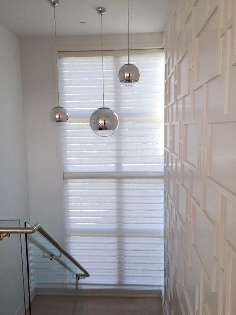interior window coverings for curb appeal