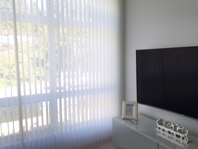 interior window treatments for curb appea